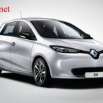 Xe Renault Zoe bị triệu hồi vì lỗi ống dầu phanh