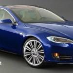 Xe điện giá rẻ Tesla Model 3 ra mắt ngày 31/3/2016