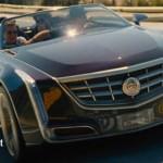 Doanh số bán xe sang Cadillac tháng 2/2016 giảm 2,5 %