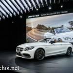 Mercedes muốn phát triển mạnh hơn thương hiệu AMG