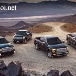 Đánh giá xe bán tải Toyota Tundra 2016: Rất đáng mua