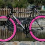 Chiêu chống trộm xe đạp, xe máy hài hước