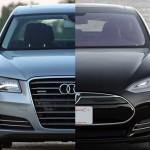 Audi nể phục Tesla vì trạm sạc điện siêu nhanh