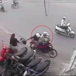 Những vụ cướp giật táo tợn trên đường phố Việt gây sốc