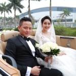 Đám cưới siêu xe hoành tráng bậc nhất tỉnh Hải Dương