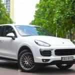 Xuất hiện trang Facebook giả mạo hãng Porsche Việt Nam