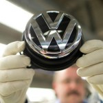 Volkswagen đưa ra biện pháp khắc phục hậu quả bê bối khí thải vào 21/4