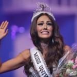 Hoa hậu hoàn vũ bị tước vương miện buồn và trầm cảm