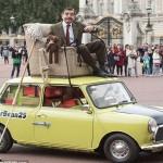 Ngôi sao Mr Bean không được đồng nghiệp nể phục