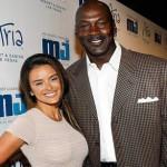 Sao bóng rổ Michael Jordan có tài sản 1,14 tỷ đô