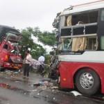 Hoạt động kinh doanh xe tải bị siết chặt để hạn chế tai nạn