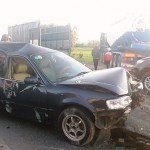 Những vụ thoát chết may mắn khi tai nạn