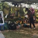 Ca sĩ Trần Lập được an táng Phú Thọ