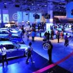 100 xe có mặt tại triển lãm BMW World EXPO ở Hà Nội