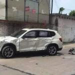 BMW phải thay thế túi khí Takata trên xe của mình tại Mỹ
