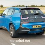Xe sang BMW i5 ra mắt muộn vào năm 2020