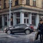 Xe sang Cadillac XT5 sẽ có bản động cơ 2.0 tiết kiệm