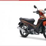 Xe Honda Blade 110 giá chỉ từ 18 triệu đồng