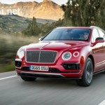 """Xe siêu sang Bentley Bentayga đắt hàng """"quá sức"""" mong đợi"""