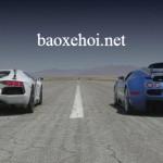 Cuộc đua siêu xe được xem nhiều nhất trên Youtube