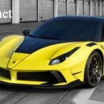 Đánh giá siêu xe 4XX Siracusa độ bởi hãng Mansory