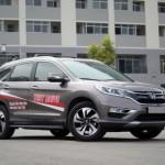 Những lỗi nào khiến 4000 xe ô tô Honda ở Việt Nam bị thu hồi ?