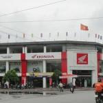 20 năm hoạt động Honda Việt Nam nộp ngân sách 40.000 tỷ đồng