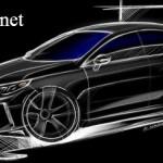 Xe sang Lexus UX crossover 7 chỗ cỡ mini sắp ra mắt