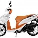 Sốc giá Honda Spacy 2016 giá rẻ từ 26 triệu đồng
