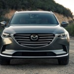 Mazda CX9 2016 đắt hơn chút nhưng hiện đại và hài lòng hơn