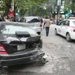 Nam thanh niên bị xe ô tô đâm chết vì trêu đùa trên cao tốc