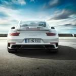 Nghe tiếng pô của siêu xe Porsche 911 turbo S sắp về Việt Nam