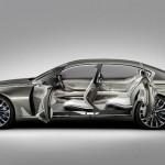 Maybach S600 sắp có đối thủ cạnh tranh từ BMW