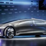 Uber đặt mua 100.000 xe sang Mercedes tự động lái