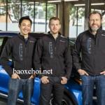 GM mua lại hãng Cruise Automation để phát triển xe tự lái