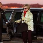 Quan điểm của bà Hillary Clinton về thị trường ô tô Mỹ
