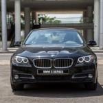 Đánh giá xe BMW 520i đặc biệt ưu ái cho thị trường Việt