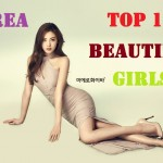 Ngắm 10 chân dài xinh đẹp nhất Hàn Quốc 2016