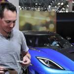 Ngắm chìa khóa siêu xe Koenigsegg Agera R giá 5,5 tỷ đồng