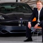 Henrik Fisker dự đoán về thị trường xe hơi thế giới