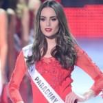 Hoa hậu Paraguay được giải thưởng danh giá hơn