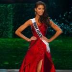 Tại sao hoa hậu Hòa Bình quốc tế bị tước vương miện ?