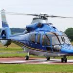 Bỏ chơi siêu xe Cường đôla mua máy bay trực thăng
