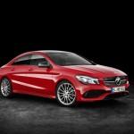 Mercedes CLA mới hiện đại hơn trước nhiều