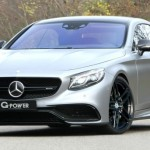 G-Power độ xe Mercedes S63 AMG coupe công suất khủng