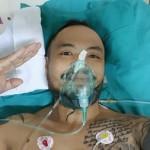 Nhạc sĩ nổi tiếng Trần Lập qua đời ở tuổi 42