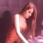 DJ Maya xinh đẹp chỉ kiếm được 8 triệu đồng / tháng
