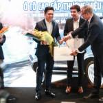Tại sao Phan Thành đặt mua xe SUV Volvo XC90 2016