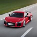 Siêu xe Audi R8 sẽ dùng động cơ V6, giá sẽ rẻ hơn