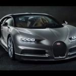 Khám phá những điểm độc đáo nhất về siêu xe Bugatti Chiron